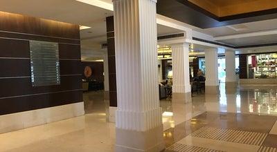 Photo of Hotel Ramada Plaza JHV Hotel Varanasi at The Mall, Cantonment, Varanasi, India
