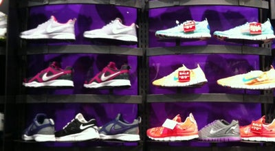 Photo of Shoe Store Foot Locker at 34 E 14th St, New York, NY 10003