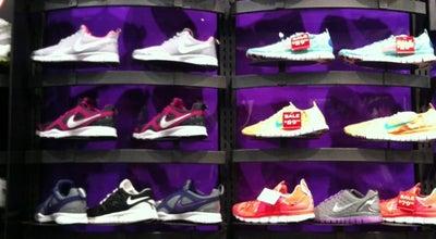 Photo of Shoe Store Foot Locker at 34 E 14th St, New York, NY 10003, United States