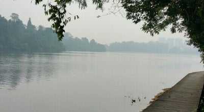Photo of Nature Preserve Central Catchment Natural Reserve (CCNR) at Central Catchment Area, Mandai, Singapore