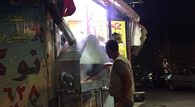 Photo of BBQ Joint Arastoo Jegaraki | جگرکی ارسطو at Roodaki St., Tabrīz, Iran