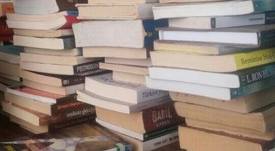 Photo of Library Serik Halk Kütüphanesii at Turkey