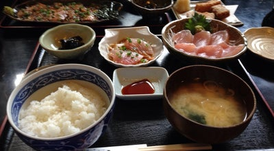 Photo of Japanese Restaurant 久六 at 新生町1-36-49, 銚子市 288-0056, Japan