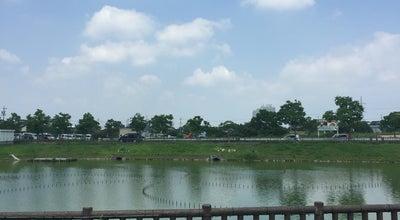 Photo of Lake 岩ヶ池 at 東境町吉野, 刈谷市, Japan