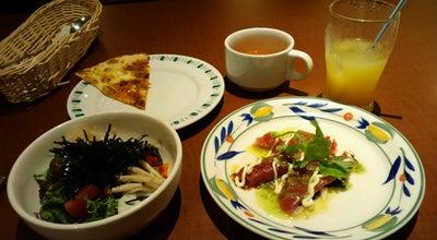 Photo of Italian Restaurant グラッチェガーデンズ せんげん台店 at 千間台西1-9-2, 越谷市 343-0041, Japan