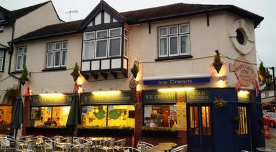 Photo of Seafood Restaurant Barnaby's Fish at 25 Sheep Street, Stratford-Upon-Avon CV37 6EF, United Kingdom