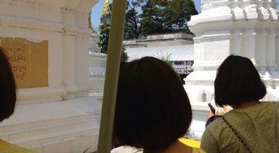 Photo of Historic Site วัดพระเจดีย์ซาวหลัง จ.ลำปาง at ลำปาง, Thailand