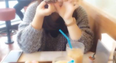Photo of Donut Shop ミスタードーナツ 天王台駅前ショップ at 天王台1-24, 我孫子市, Japan