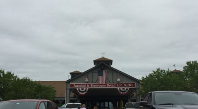 Photo of American Restaurant Iowa Machine Shed at 11151 Hickman Rd, Urbandale, IA 50322, United States