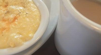 Photo of Breakfast Spot Liz's Where Y'at Diner at 2500 Florida St, Mandeville, LA 70448, United States
