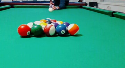 Photo of Arcade mola bilardo at Turkey