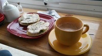 Photo of Coffee Shop Wichóa Bici & Té - Imago at Av. Costanera Con Av. Colón, Local 1, Punta Arenas, Chile