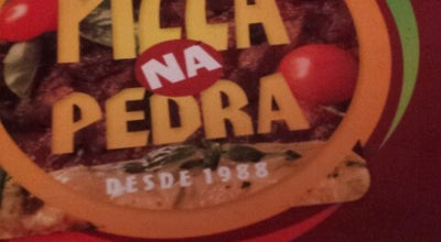 Photo of Pizza Place Pizza na Pedra at Pantanal Shopping, Cuiabá 78050-000, Brazil