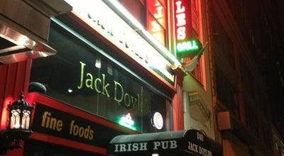 Photo of Pub Jack Doyle's at 240 W 35th St, New York, NY 10001, United States