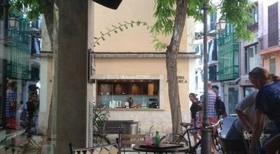 Photo of Cafe Fibonacci at C. Sant Nicolau, Palma, Spain
