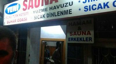Photo of Spa Yeni Hamam Sauna at Turkey