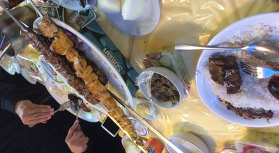 Photo of Persian Restaurant Moein Darbari Restaurant | رستوران معین دربارى at Mashhad, Iran