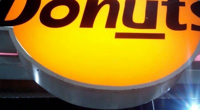 Photo of Donut Shop Café Donuts at Av. Auro Soares De Moura Andrade, 664, São Paulo 01154-060, Brazil
