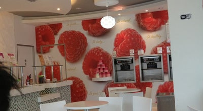 Photo of Frozen Yogurt Tutti Frutti at Pontian, Malaysia