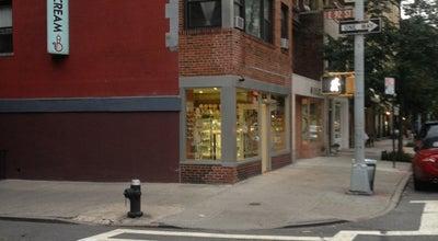 Photo of Juice Bar The Juice Press at 1296 Madison Ave, New York, NY 10128