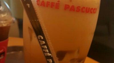Photo of Cafe CAFFÉ PASCUCCI at 가호동 651-2, 진주시 660-300, South Korea