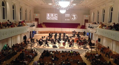 Photo of Concert Hall City Halls at Candleriggs, Glasgow G1 1NQ, United Kingdom