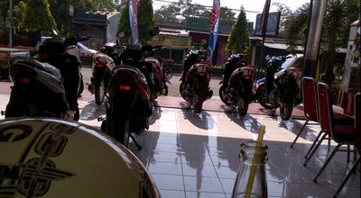 Photo of Motorcycle Shop Yamaha (Sumber Baru Motor) at Jalan Gejayan, Yogyakarta, Indonesia