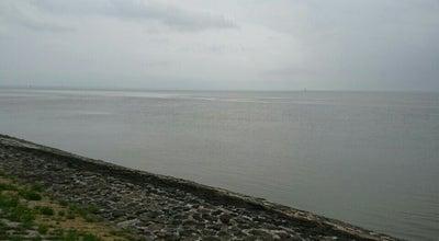 Photo of Lake Nerdsee am Jadebusen at Germany