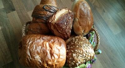Photo of Bakery Bäckerei Ferfers, ehemals Metzges at Nordstraße 20, Korschenbroich 41352, Germany