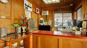 Photo of Hotel The Palo Alto Inn at 4238 El Camino Real, Palo Alto, CA 94306, United States