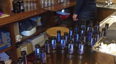 Photo of Bar Griffoenen Café at Belgium