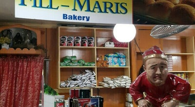Photo of Bakery Fil-Mari's Bakery at Jp Rizal, Makati, Philippines
