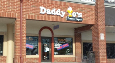 Photo of Frozen Yogurt Daddy Yo's at 4874 S 74th St, Greenfield, WI 53220, United States