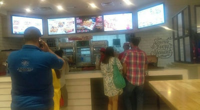 Photo of Fried Chicken Joint KFC at United Arab Emirates