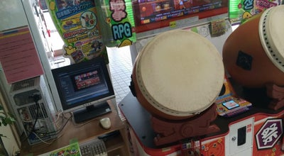 Photo of Arcade ゲームパドック+1 at 小堤1916-1, 古河市, Japan