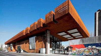 Photo of Art Gallery Centro Cultural Gabriela Mistral at Av. Libertador Bernardo O'higgins 227, Santiago 8320161, Chile
