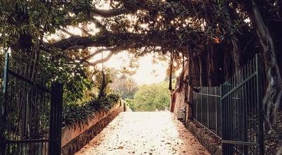 Photo of Historic Site Villa Ormond at Corso Cavallotti 113, Sanremo 18038, Italy