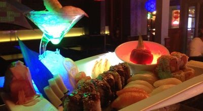 Photo of Sushi Restaurant Formosa Restaurant & Lounge at 125 Campbell Ave Se, Roanoke, VA 24011, United States