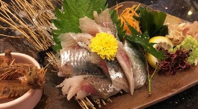 Photo of Sushi Restaurant にぎり長次郎 東豊中店 at 熊野町4-1-1, 豊中市, Japan