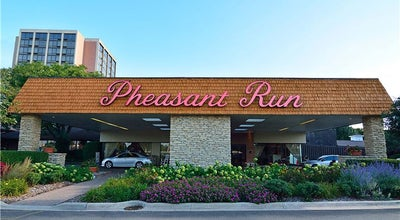 Photo of Hotel Pheasant Run Resort and Convention Center at 4051 East Main Street, Saint Charles, IL 60174, United States