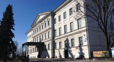 Photo of Art Museum Нижегородский Государственный Художественный Музей at Кремль, 3, Нижний Новгород 603082, Russia