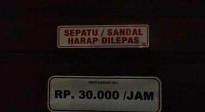 Photo of Music Venue RDT Music Studio at Jl. Bekisar Iii No. 1, Surakarta, Indonesia