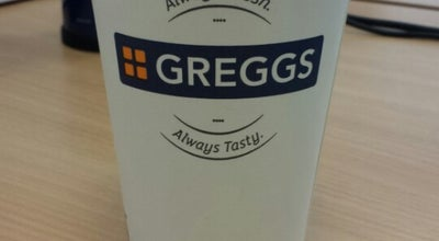 Photo of Bakery Greggs at 101 Above Bar Street, Southampton SO14 7FG, United Kingdom