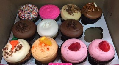 Photo of Cupcake Shop Smallcakes at 5999 Custer Rd #115, Frisco, TX 75035, United States