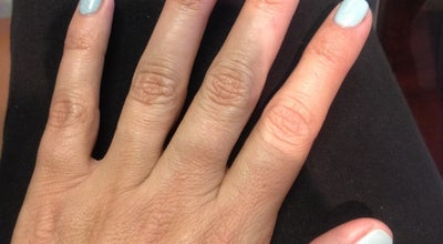 Photo of Nail Salon L'Posh Nails at 4604 S Higley Rd, Gilbert, AZ 85297, United States