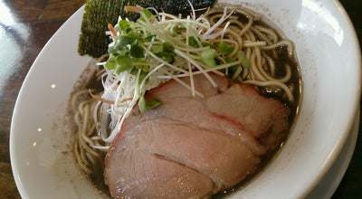 Photo of Ramen / Noodle House にぼしのなみ at Japan