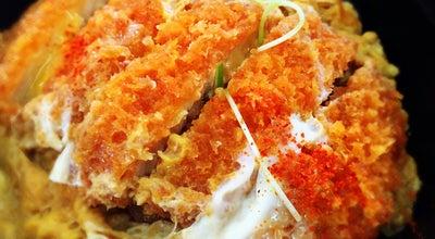 Photo of Japanese Restaurant 麺勝町 川原古賀店 at 川原999-7, 古賀市, Japan