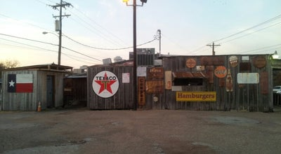Photo of American Restaurant Chicken Oil Company at 3600 South College Ave, Bryan, TX 77801, United States