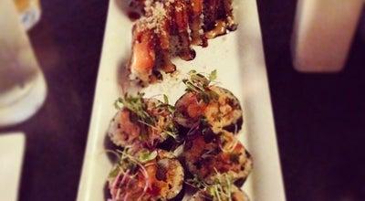 Photo of Sushi Restaurant Umai Umai at 533 N 22nd St, Philadelphia, PA 19130, United States