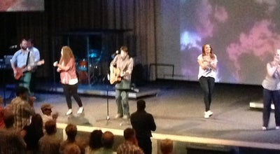 Photo of Church City Bible Church at 14311 Se Mill Plain Blvd, Vancouver, WA 98684, United States